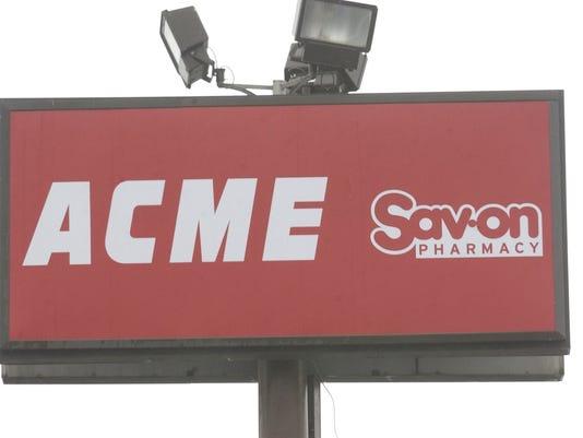 Title: ACME SAV-ON
