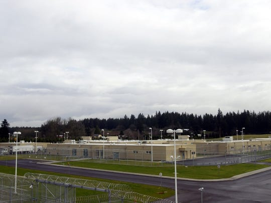 The Coffee Creek Correctional Facility, Oregon's only