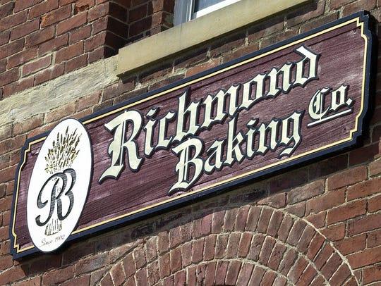 Richmond Baking Company