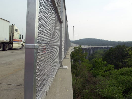 Wanaque 287 bridge