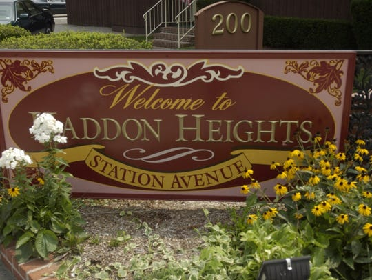 Haddon Heights will host its annual Sippin on Station