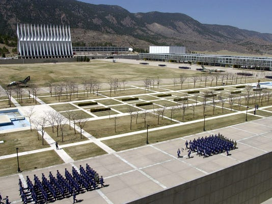 Air Force Academy Campus Profile Image