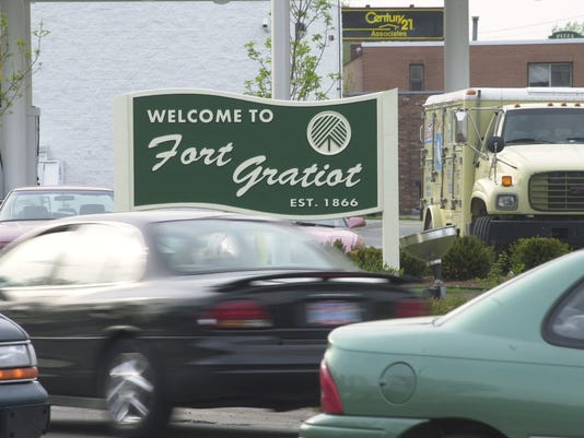 Fort Gratiot as a Community