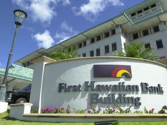 First Hawaiian Bank