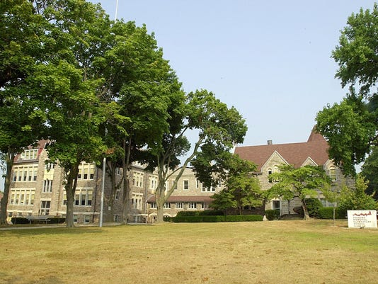 Parsons Memorial School