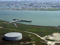 Port of Corpus Christi's Harbor Island plans get scaled back