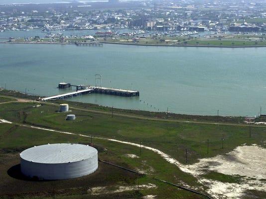 2-Port A's potential jackpot