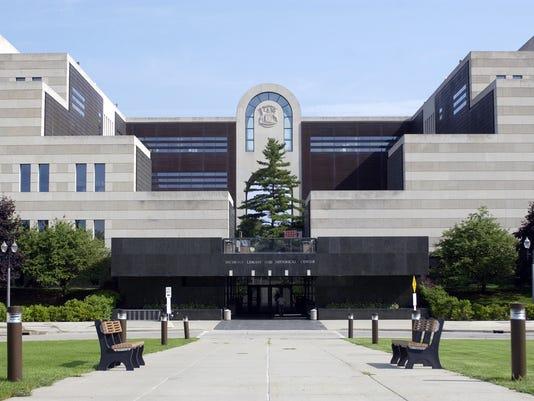 Michigan Historical Museum