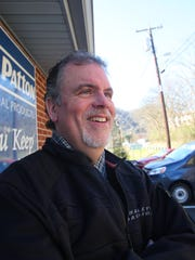 """Darrell Patton, who has been a Prestonsburg insurance agent for nearly four decades, has helped people sign up for Medicaid and plans through kynect for three years. He believes that requiring Medicaid expansion recipients to have some """"skin in the game"""" is a good idea."""