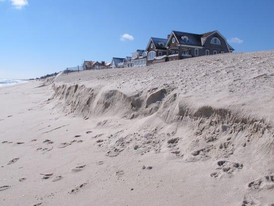 Unexploded Beach Ordnance (2)