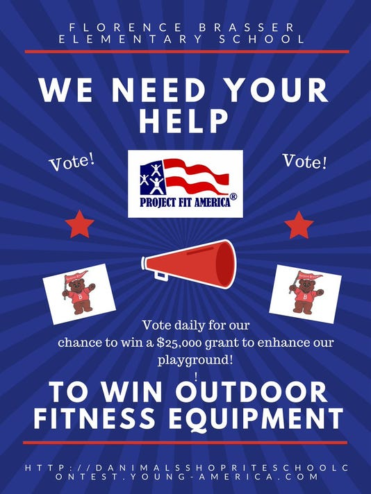 Votes For Hilton And Gates Chili May Bring 25000 In New Fitness