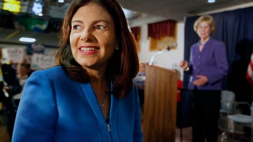 The 5 most interesting Senate races right now
