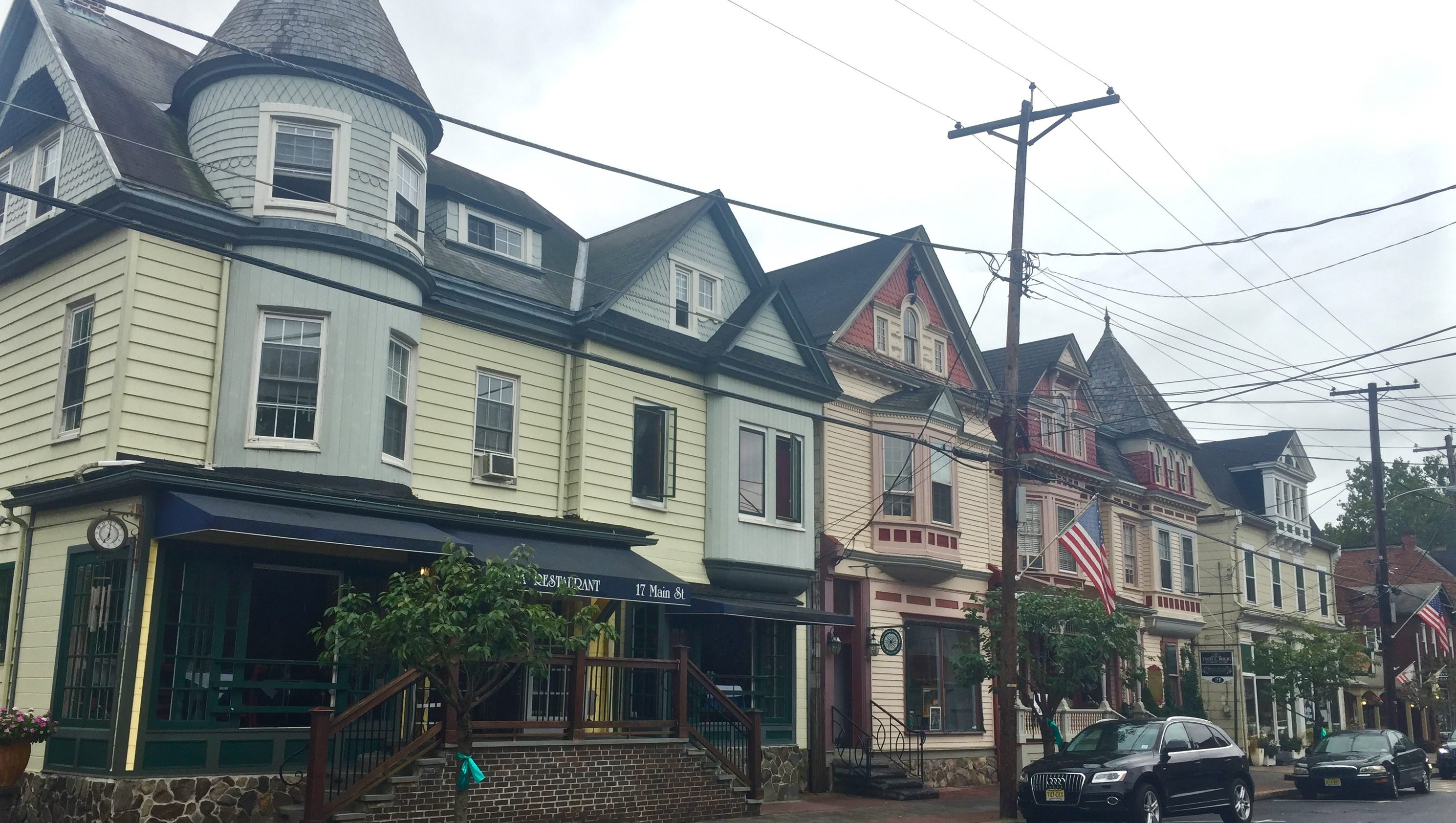 Travel 5 Best Small Towns In Central Jersey