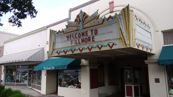 The single-screen Towne Theatre, a landmark on Fillmore's Central Avenue for more than 100 years, is set to return after a sale.