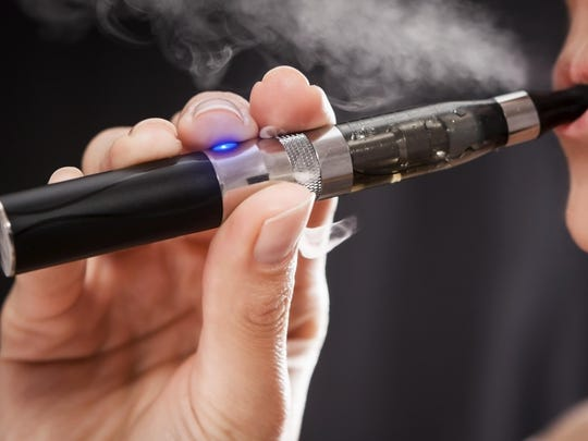 The sale of flavored e-cigarettes will be banned for all under a proposed ruled filed Tuesday by the Department of Public Health and Human Services.