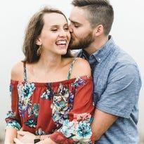 Engagements: Caroline Tate Newkirk & Matthew David McMinn