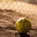 A softball tournament is among the many area sports events available this weekend.