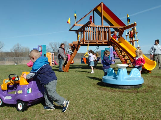 Whether it's center-based or home-based, child care options can be limited and expensive across Minnesota.