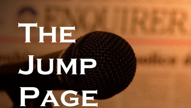 "Check out more episodes of ""The Jump Page"" at www.soundcloud.com/enquirerpodcasting."
