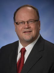 Rep. Jim Runestad, chair of the House Judiciary Committee
