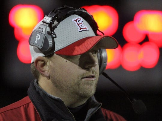 Electra's Ryan Quillen will take over his hometown football team in 2019.
