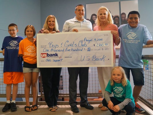 US Bank donation check.JPG