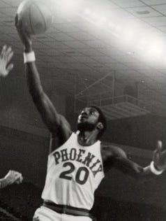 1972: Corky Calhoun, Pennsylvania (No. 4)