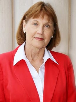 Anna Bartosh has added herself to the race to replace former Councilman Bill Richardson of SMD 1