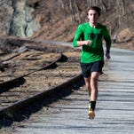 Dover High grad preps for run across U.S.