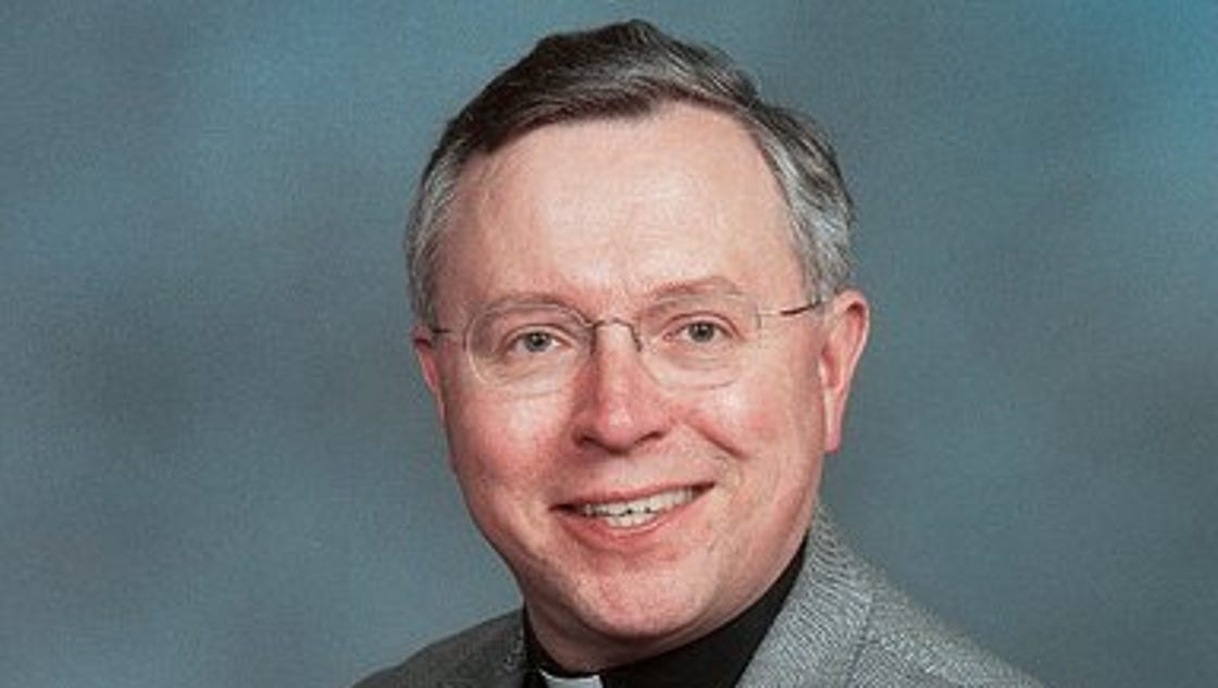 Plymouth Priest Thomas Belczak Reinstated After Fbi