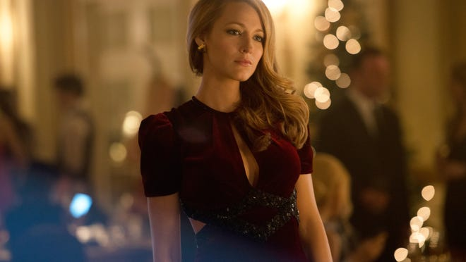 """This image released by Lionsgate shows Blake Lively in a scene from """"The Age of Adaline."""""""