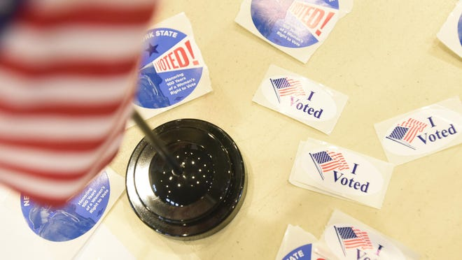 The 2020 village elections in New York are set for Sept. 15.