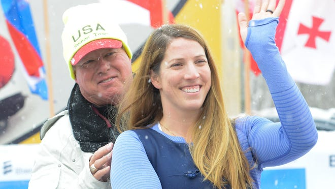 On Wednesday, Remsen's Erin Hamlin announced that she'll be the keynote speaker at DeVry University's virtual commencement ceremonies in July.