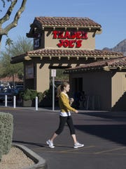 Trader Joe's has submitted a liquor license application to the state for a location at Rural Road and University Drive in Tempe.