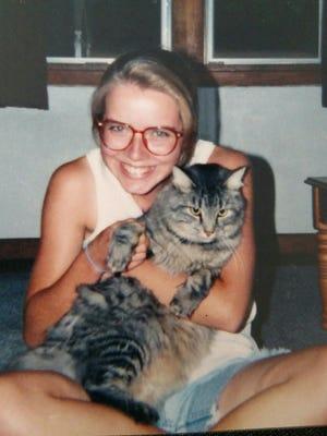 """Brenda Halpin was described by family as a """"lifelong cat lover."""""""