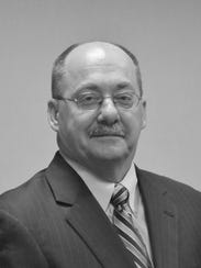 Edward J. Capodanno is President of the Associated
