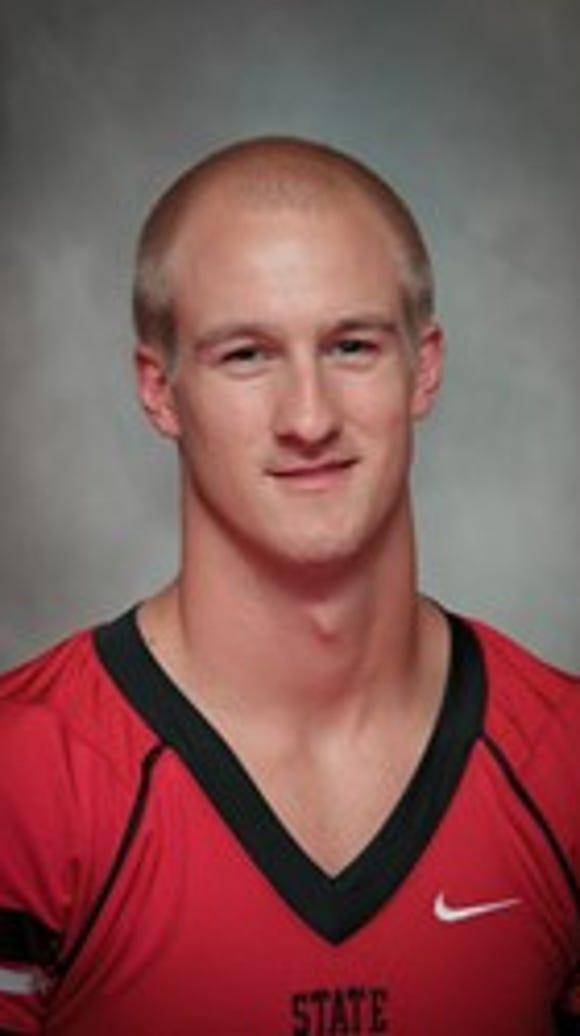 Nate Meyer