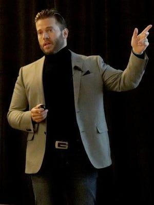 Dr. Ben Locwin