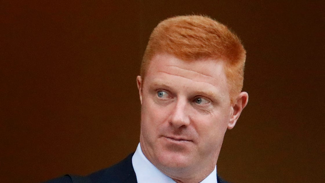 Judge adds $5M to McQueary's Penn State lawsuit