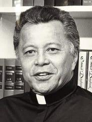 Archbishop Felixberto C. Flores
