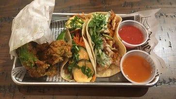 Gourmet taco restaurant A Taco Affair opens in Little Falls