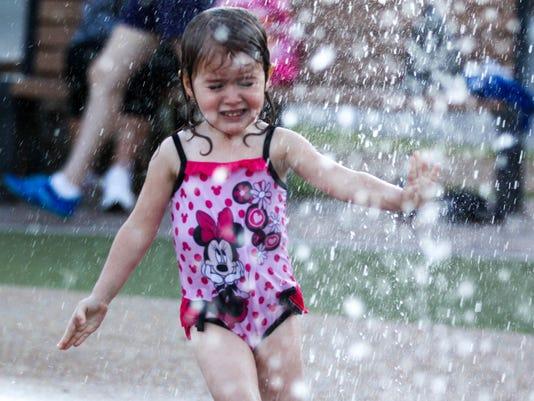 phx splash