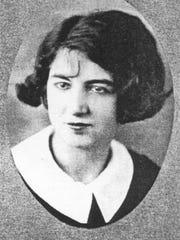 Hazel (Silva) Orman was a teacher. Her father, John