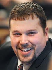 State Rep. Brett Roberts