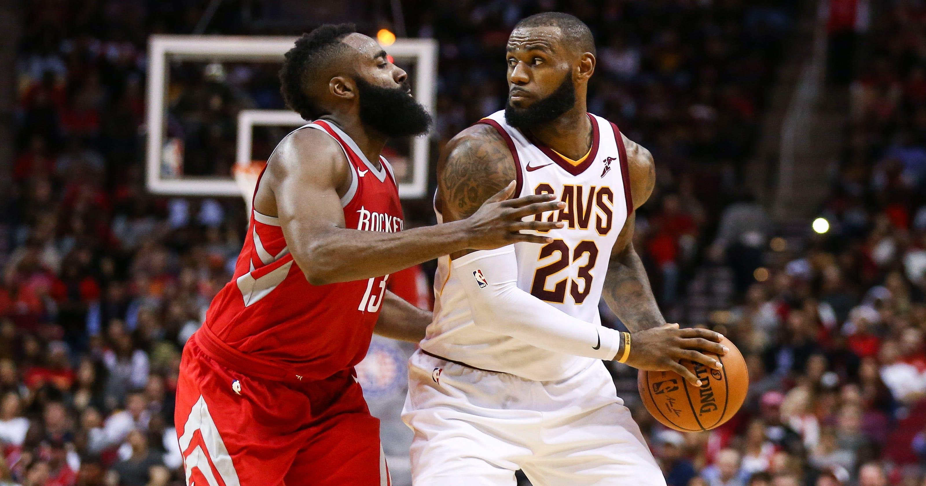 NBA s 15 best surprises  Cavs bba7122c0