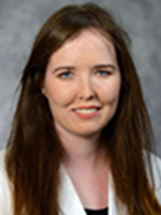 Tsarina Rachel VanWieren will provide psychiatric services to central Wisconsin during a four-year placement with the Medical College of Wisconsin-Central Wisconsin Psychiatry Residency Program.