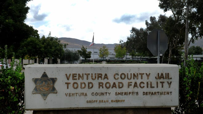 Construction on a 64-bed medical unit at Todd Road Jail is due to start in April and be completed by the end of 2020.