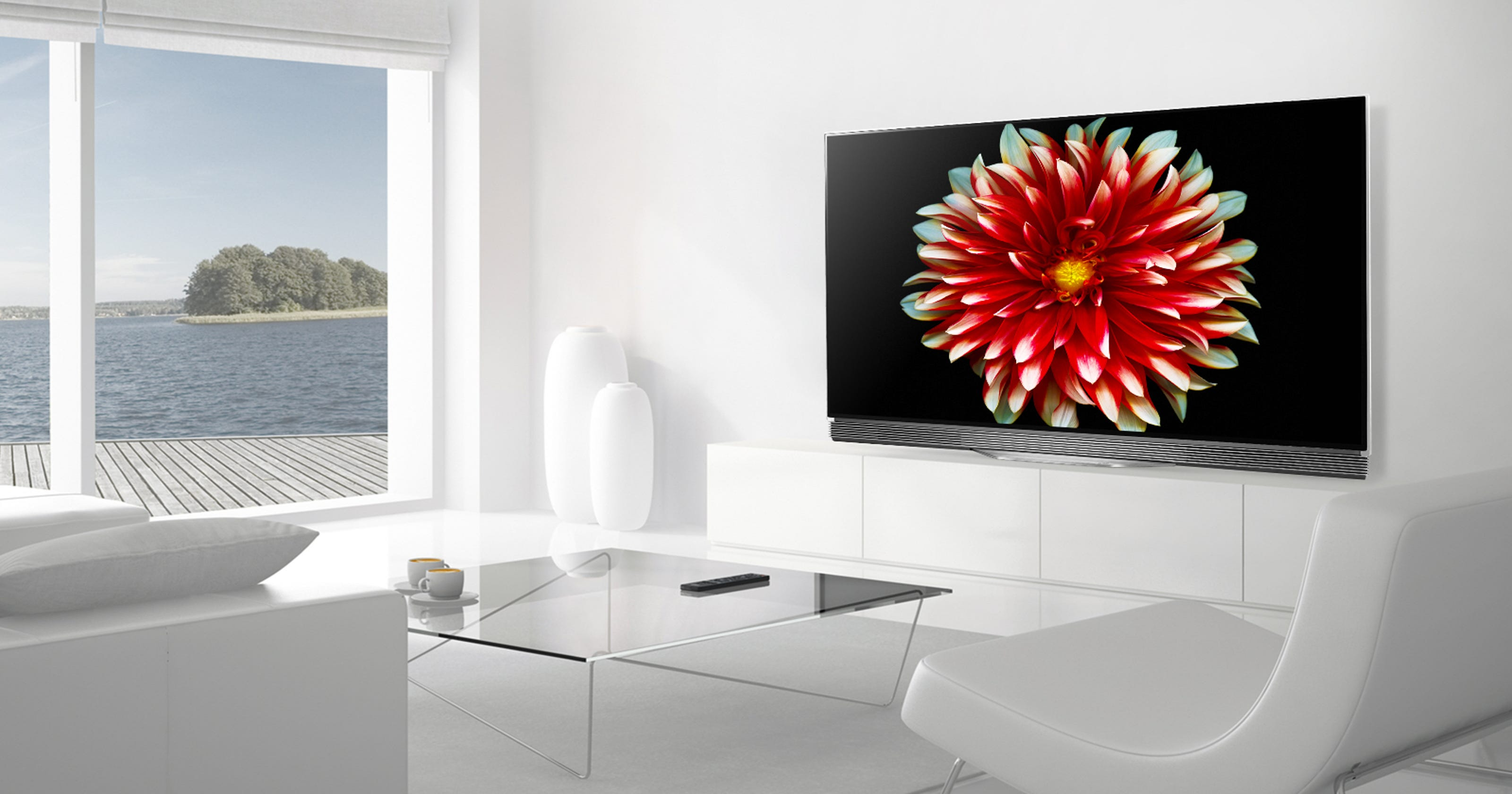 Should you buy an OLED, LED or QLED TV?