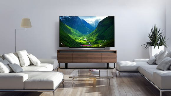 Black Friday 2018 The Best Black Friday Tv Deals You Can Still Get