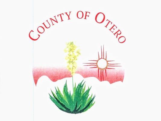 Otero County logo